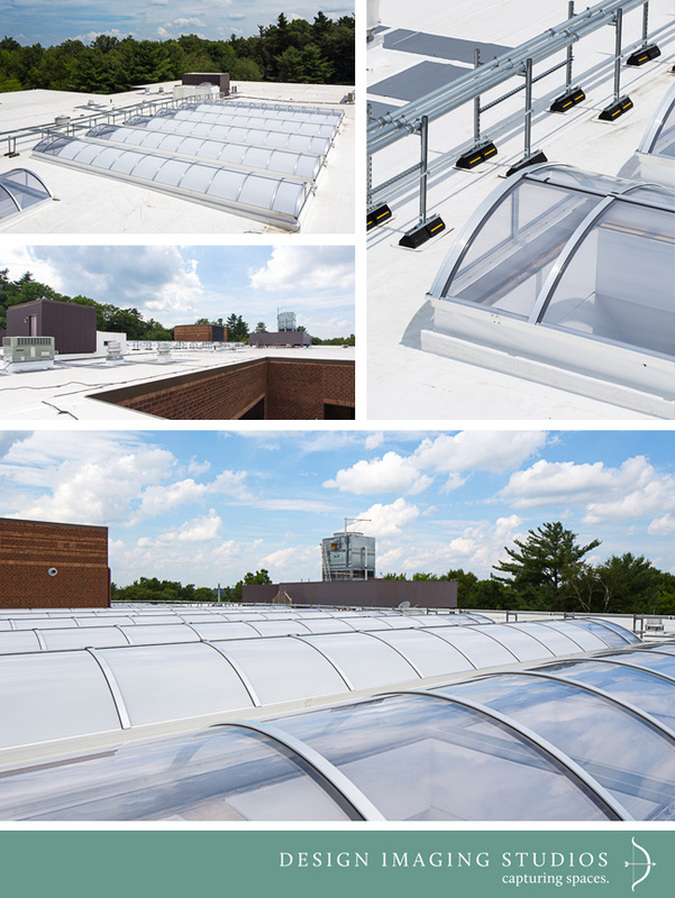 Design Imaging Studios Boston Industrial Photographer Duro Last Roofing