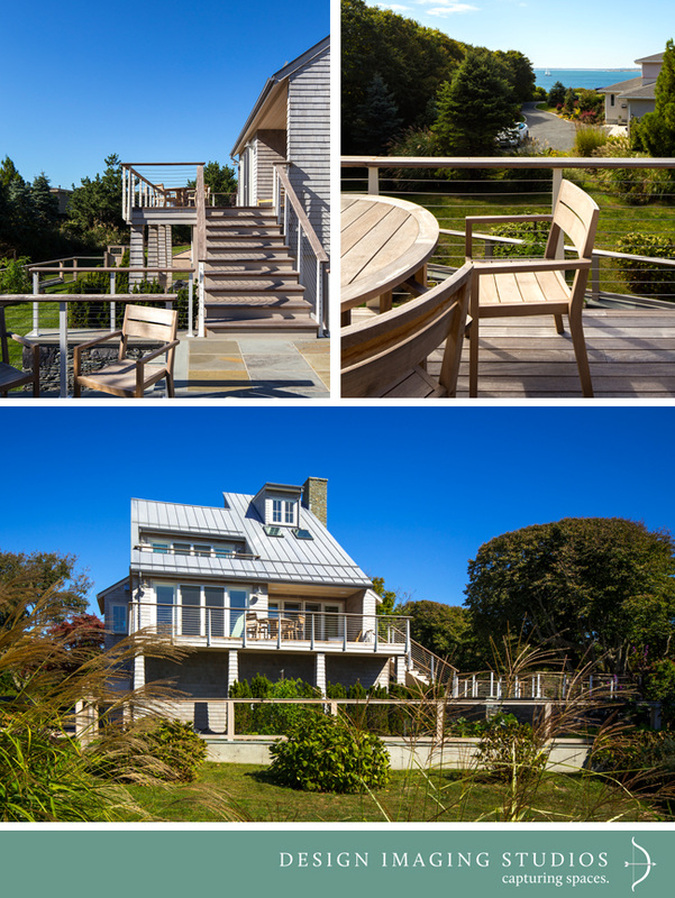 architectural photography in newport ri